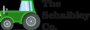 Agricultural Farm Supply Logo