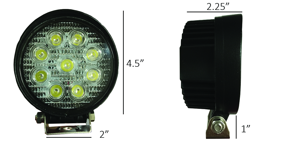 Smart Electrician Led Shop Light Golfclub