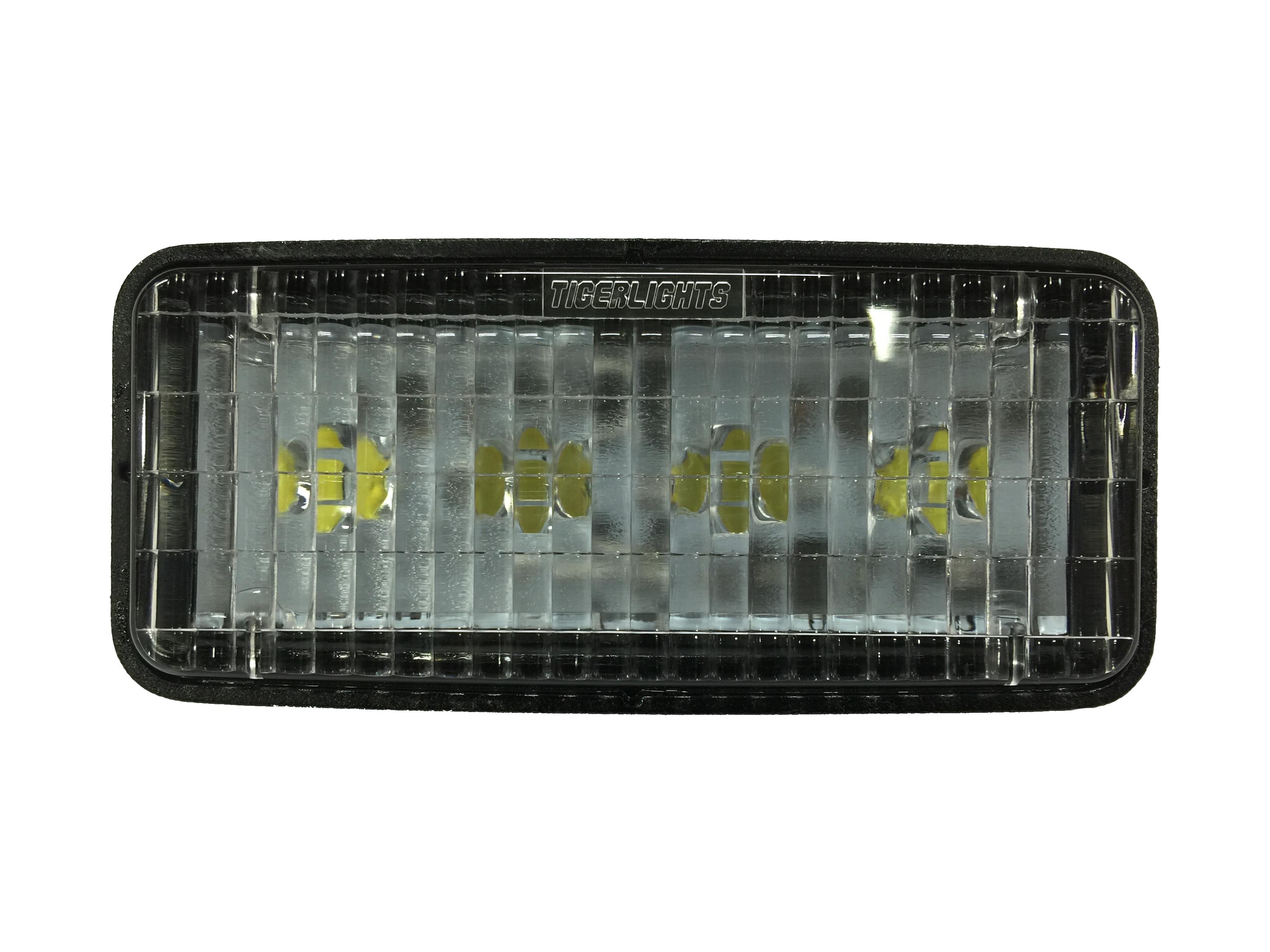 TL4900 LED Hood Conversion Kit