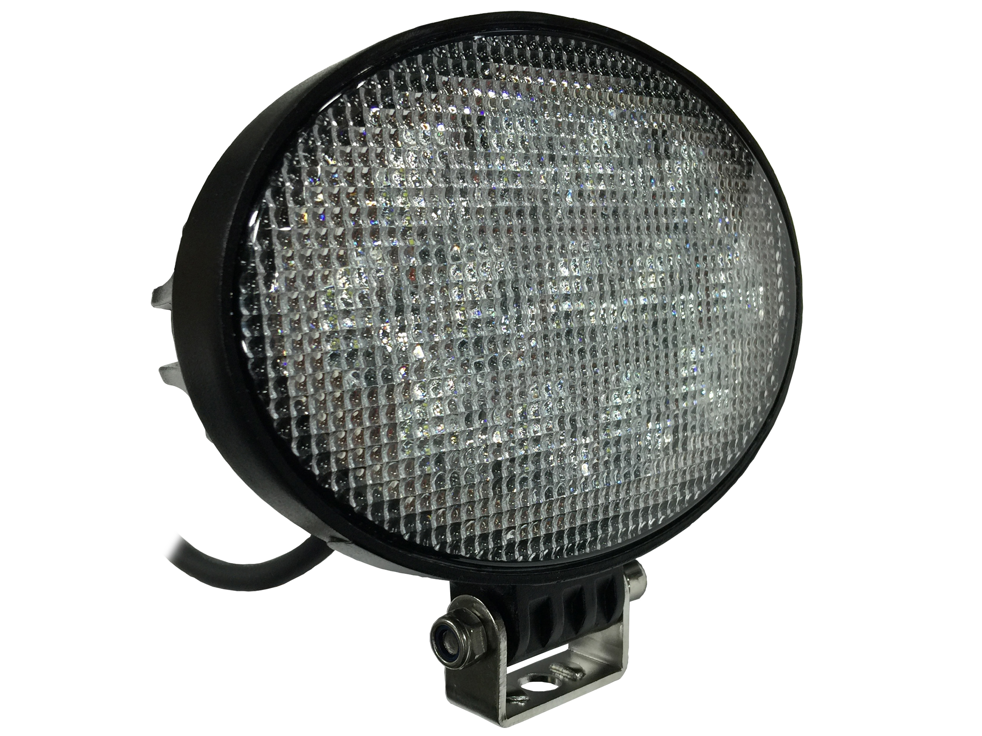 Tractor With Lights : Tl high beam led light john deere tractors and
