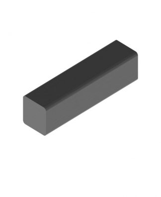 Rectangular Square Round Shafting