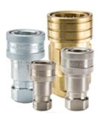 Pioneer Hydraulic Quick Couplings