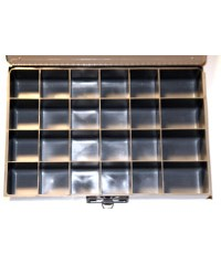 Roller Rack/Large Scoop Boxes