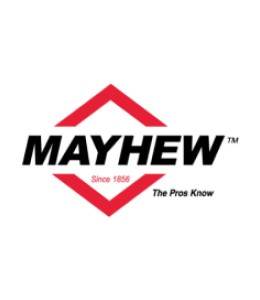 Mayhew punches